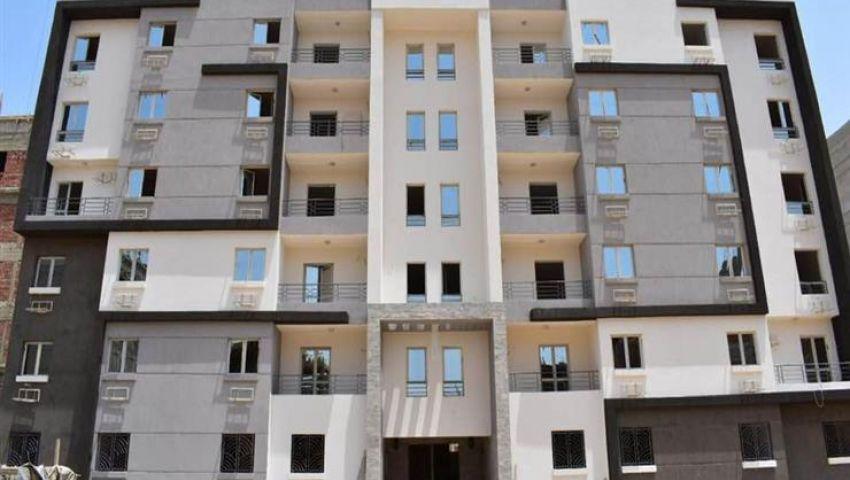 فيديو| شروط الحصول على شقة بمشروع سكن مصر.. في 7 مدن جديدة