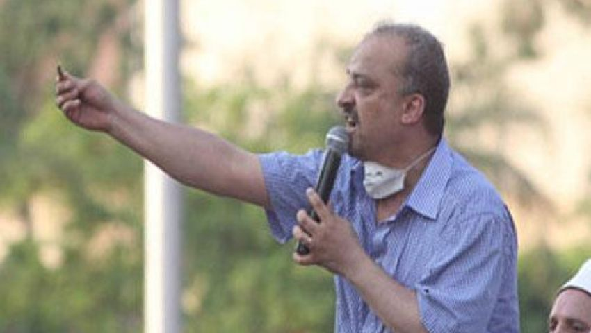 حبس البلتاجي 15 يومًا على ذمة التحقيق