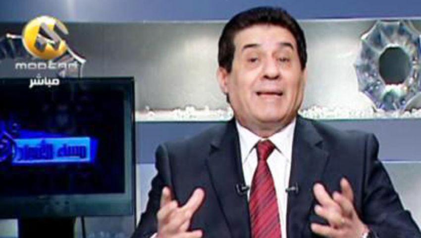 فيديو..شلبى يفبرك المداخلات لمهاجمة مرسى