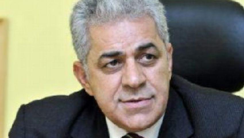 صباحى: مرسي يدفع مصر إلي حافة الهاوية