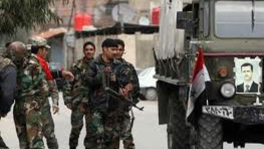 ديبكا: بدء تدفق المقاتلين من الأردن إلى سوريا