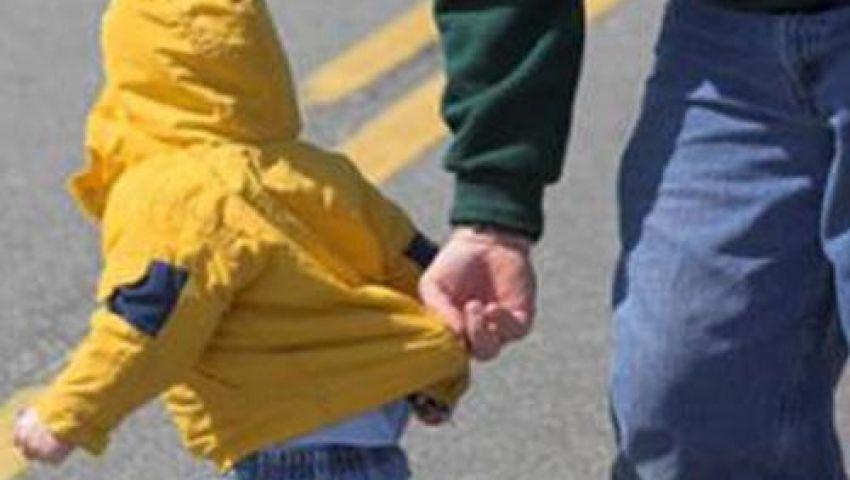 القبض على خاطفي طفل بأسيوط