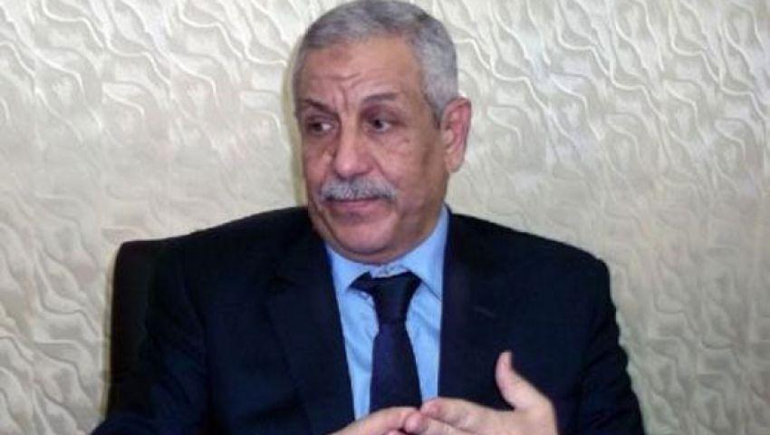 طارق الزمر: استقالة الخياط هدفها الحفاظ على السياحة المصرية
