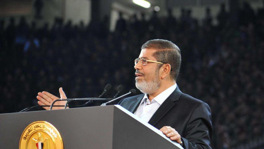 مرسى يدفع مدير هئية ستاد القاهرة للاستقالة