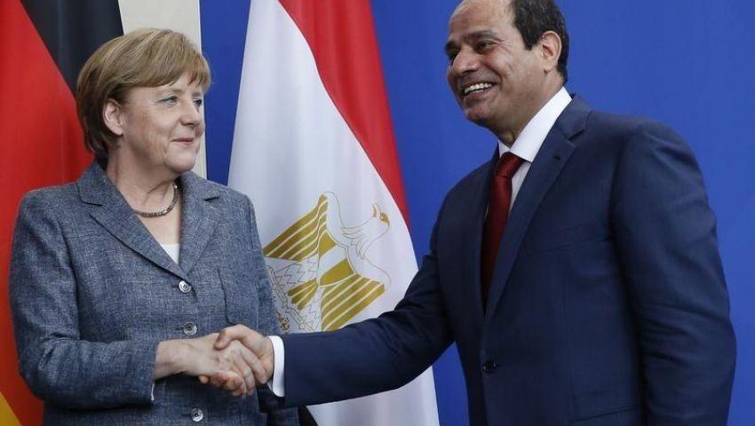 بالأرقام.. مصر أكبر مستورد للسلاح من ألمانيا في 2017