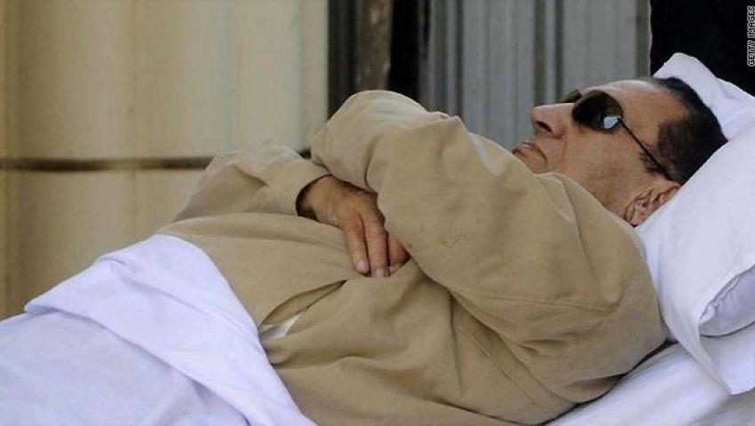 عشرات البلاغات ضد مبارك عقب إخلاء سبيله