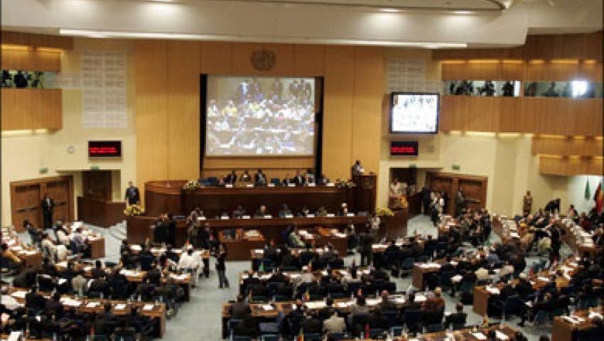 الاتحاد الأفريقي يدعو لانتخابات سلمية بدول أفريقية