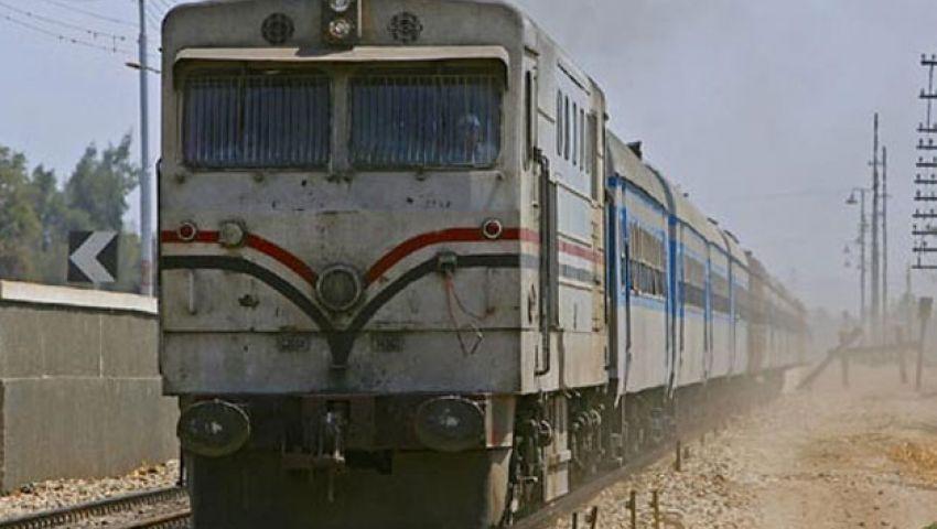 رئيس السكة الحديد: وقف قطارات قبلي لأسباب فنية