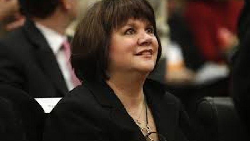 ليندا رونستاد مصابة بالباركينسون