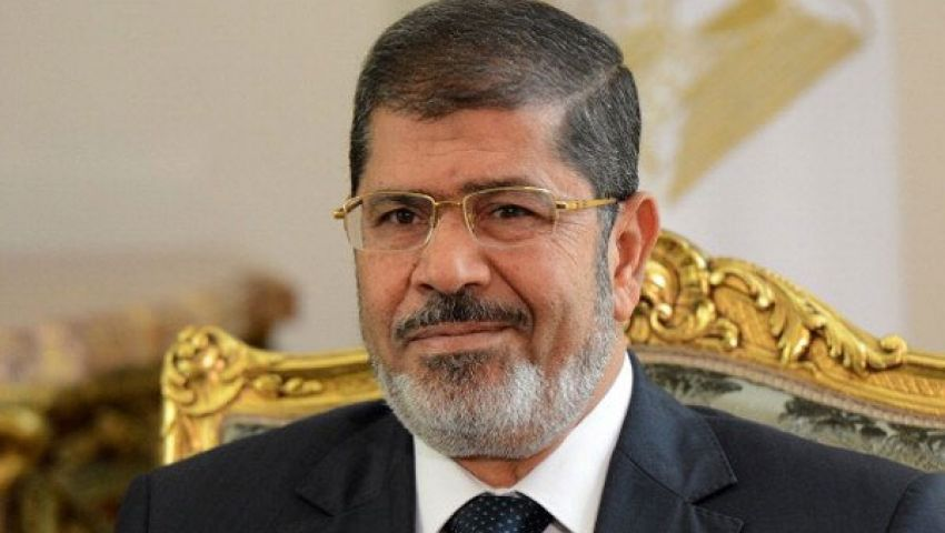 مسيرة باليمن تدعو لإعادة مرسي للحكم
