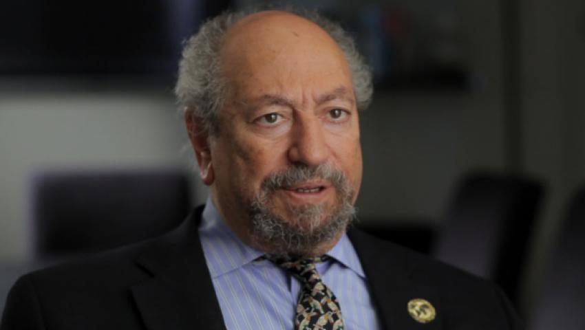 فيديو.. سعد الدين إبراهيم: الحكومة تأخرت في علاج قضية ريجيني