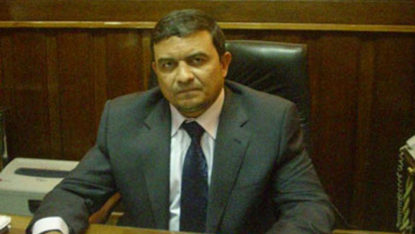 مسيرة لقضاة اعتراضًا على تولي ياسين منصب النائب العام