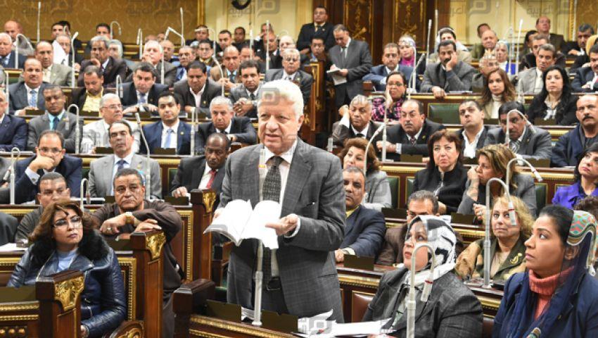 رؤساء الهيئات البرلمانية عن برنامج الحكومة:  موافقون