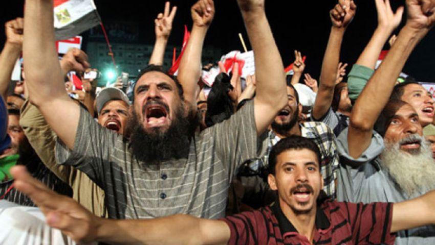 أحزاب ليبرالية: مظاهرات يوم الشهيد نهاية الإخوان