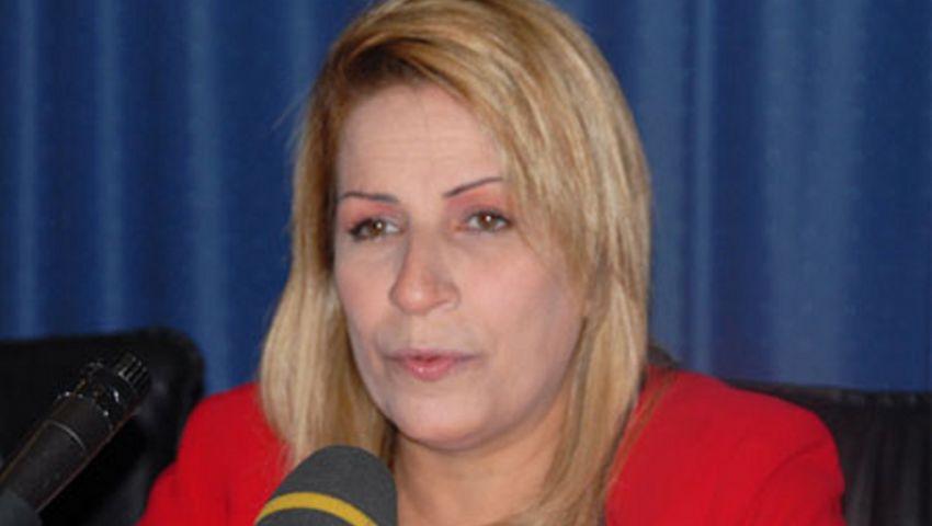 آمنة القروي.. أول امرأة تترشح رسميا للمنافسة على رئاسة تونس