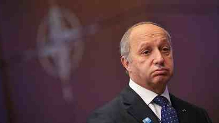 وزير خارجية فرنسا : إيران لا يمكن أن تطرح نفسها كقوة سلام