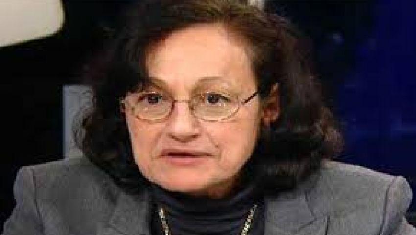 سكينة فؤاد: لن تستطيع أمريكا أو إسرائيل كسر إرادة المصريين