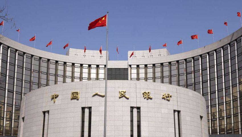 تراجع احتياطي الصين من النقد الأجنبي بنسبة 3٪ في يناير