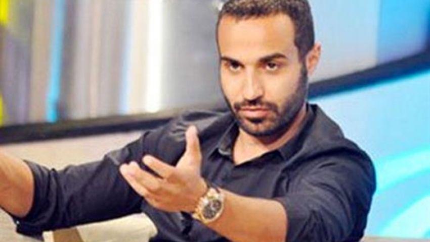 أحمد فهمي يكشف سبب انفصاله عن شيكو وهشام