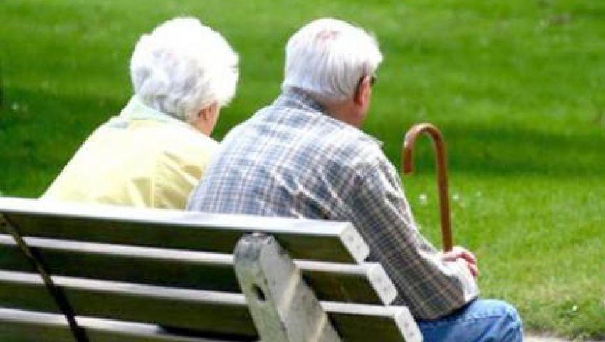 يوروستات: أعمار أكثر من 26 مليون شخص في أوروبا فوق الـ 80