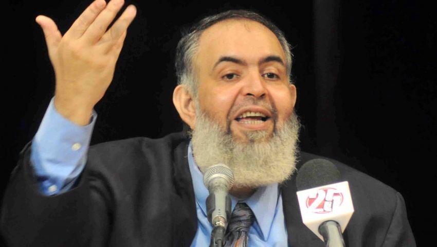 شاهد.. حازم أبو إسماعيل يتحدث عن جزيرة تيران