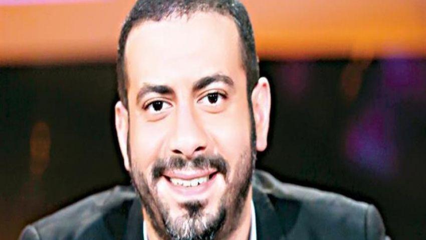 محمد فراج: قابيل من أهم الأعمال في المارثون الرمضاني لهذا العام