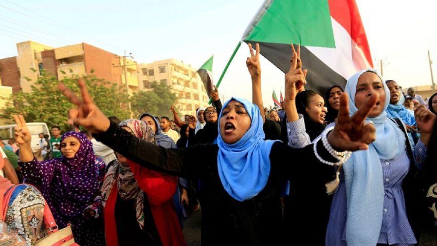 مع تطبيق تقاسم السلطة.. السودانيات يطالبن بدور سياسي أكبر