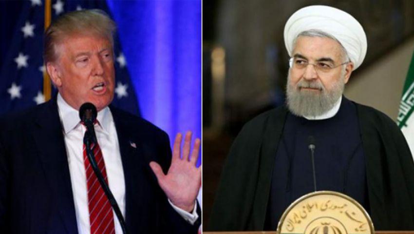 إيران تفرض عقوبات على 15 شركة أمريكية