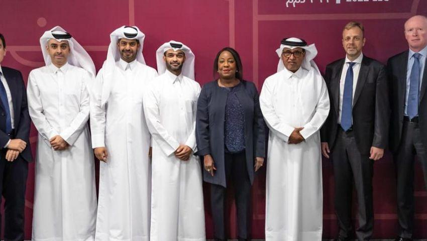 فوربس: بعد حكاية بطولة آسيا الخيالية.. قطر تواجه حقيقة المونديال