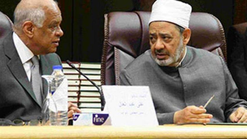 قانون الإفتاء..  من اعتراض الأزهر إلى تجميد البرلمان «القصة الكاملة»