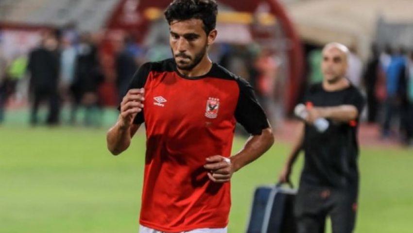 «هترجع أقوى».. رواد «تويتر» يدعمون حمدي فتحي بعد إصابته مع المنتخب