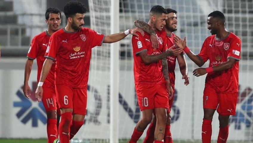 فيديو | الدحيل القطري.. «نجوم» ينتظرون الأهلي في مونديال الأندية