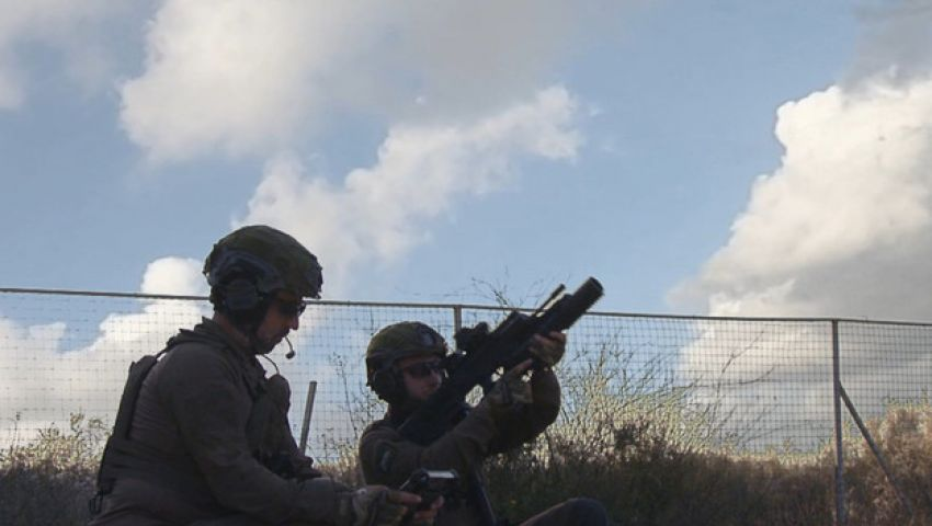 فيديو| «سبير».. طائرة بدون طيار لكل جندي «إسرائيلي»