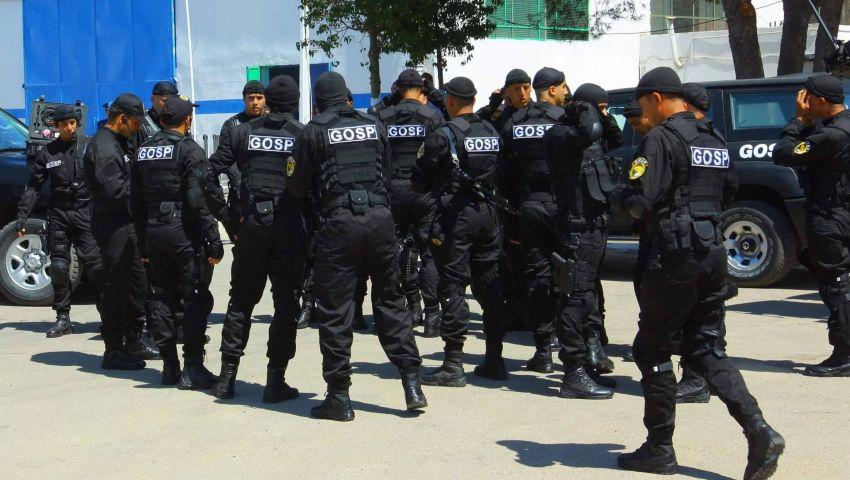 عاصفة «شرطية» في الجزائر.. حملة إقالات تطال 40 مدير أمن (القصة الكاملة)