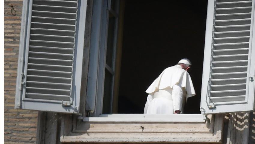 صوت أمريكا: لماذا يتعامى الفاتيكان عن انتهاكات الصين لحقوق الإنسان؟