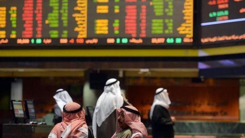 بسبب «توترات الخليج».. البورصات العربية تستمرفي التراجع
