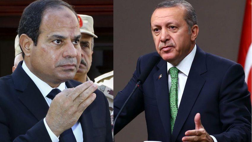 دبلوماسي إسرائيلي: المواجهة العسكرية بين مصر وتركيا أصبحت ملموسة