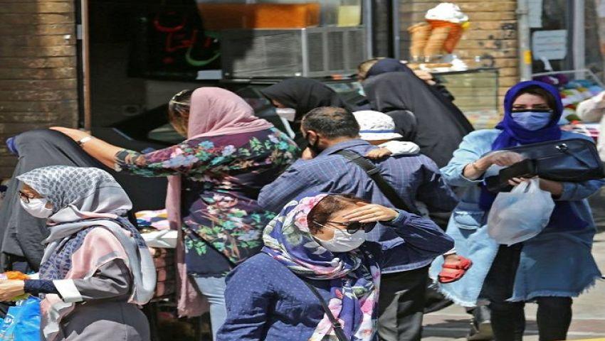 مع انخفاض النمو السكاني.. إيران تقترب من الشيخوخة