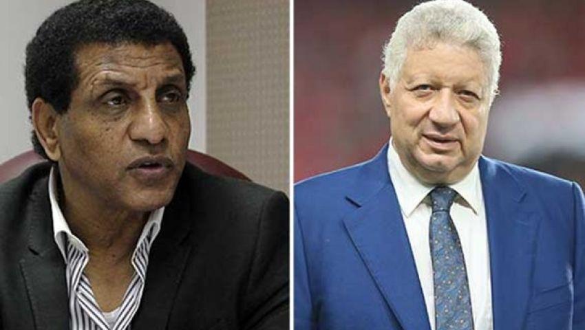الإعلام يثير أزمة بين مرتضى منصور ولجنة اختيار المدرب