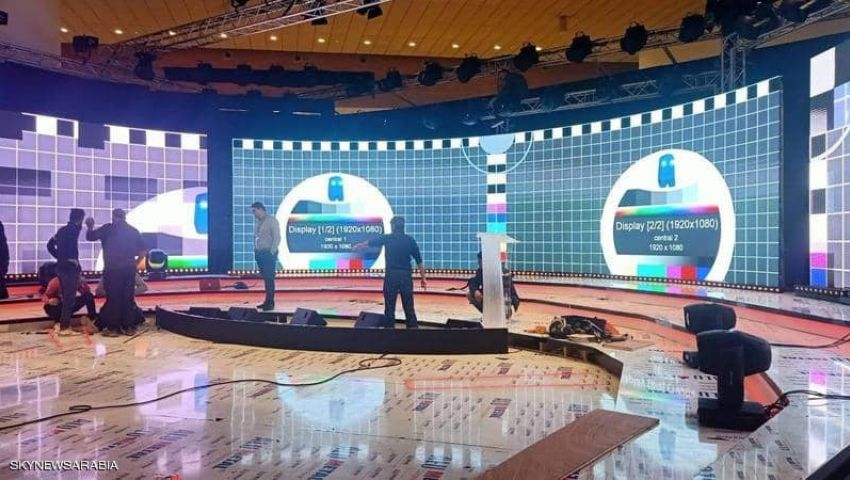 الجزائريون يترقبون.. أول مناظرة تلفزيونية بين المرشحين الخمسة لانتخابات الرئاسة