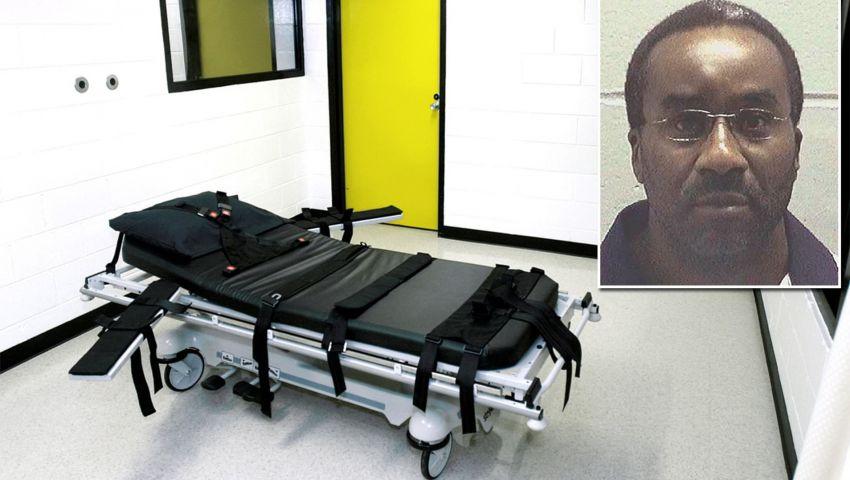 ارتكب جريمته عام 1994.. جدل بعد إعدام أمريكي بالحقنة المميتة