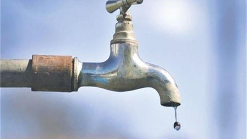 لهذا السبب..قطع المياه عن عدة مناطق بمصر الجديدة لمدة 12 ساعةاليوم