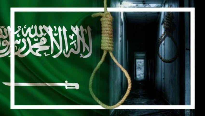تعددت الأسباب والحكم واحد.. 6 أحكام إعدام لمصريين بالسعودية في عام