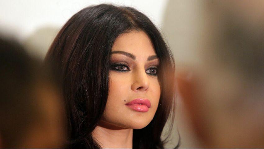 صور.. انفجار بيروت يدمر منزل إليسا وهيفاء وجاد شويري