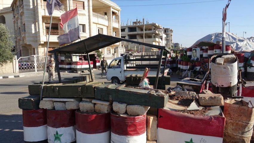 سوريا  «رايتس ووتش»: اعتقالات ومضايقات في المناطق المستعادة على يد المخابرات