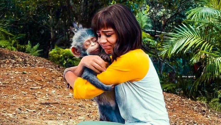 تعرف على إيرادات فيلم Dora and the Lost City of Gold