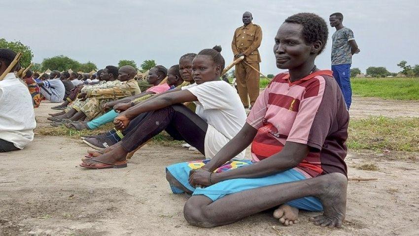 جنوب السودان.. الجوع يفسد جهود «لم الشمل» بعد الحرب