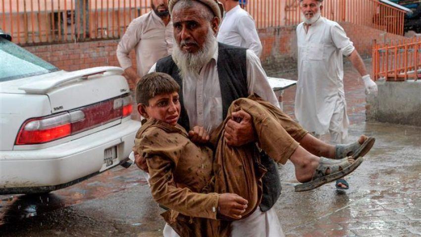 ثاني أكثر الهجمات الدموية في أفغانستان.. حصيلة مروّعة لـ«هجوم المسجد»