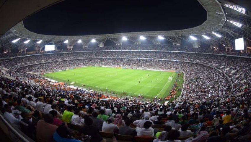 السعودية تعرض 30 مليون يورو سنويًا لاستضافة السوبر الإسباني