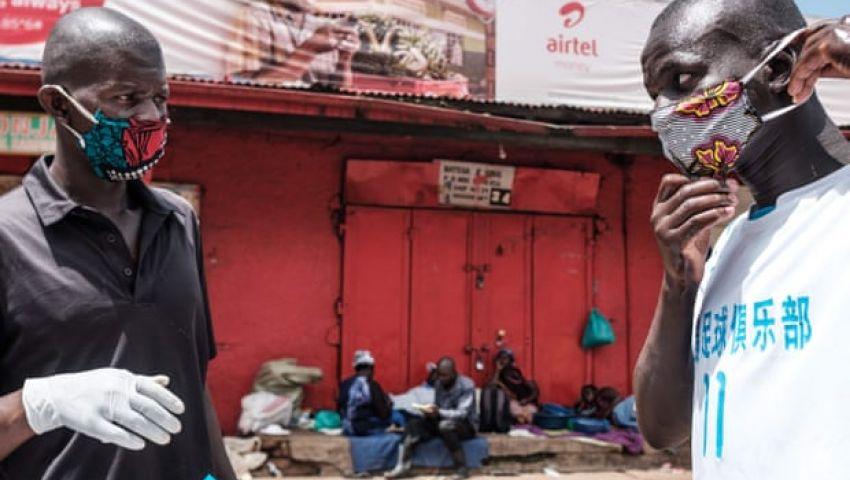 فيروس كورونا في إفريقيا.. ماذا سيحدث بعد؟